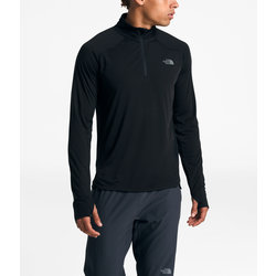 The North Face Essential ¼ Zip Pullover - Men's