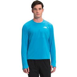 The North Face True Run LS Shirt