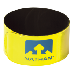 Nathan Reflex Reflective Snap Bands 2-Pack - *ONLINE ONLY*
