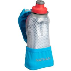 Nathan Quick Squeeze Lite - 12oz Insulated Handheld