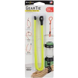 Nite Ize Gear Tie Loopable Twist Tie - 12