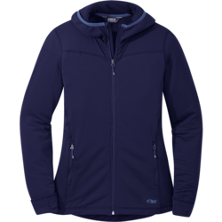 Outdoor Research Vigor Full Zip Hoodie Midlayer Jacket - Women's
