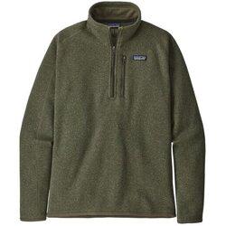 Patagonia Better Sweater® 1/4-Zip Fleece - Men's
