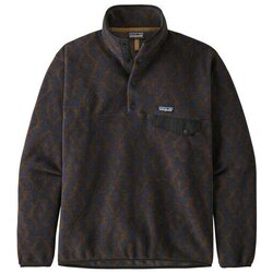 Patagonia Lightweight Synchilla® Snap-T® Pullover - Women's