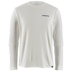 Patagonia Long-Sleeved Capilene® Cool Daily Graphic Shirt - Men's