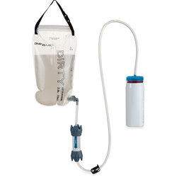 Platypus GravityWorks 2.0L Water Filter System - Bottle Kit