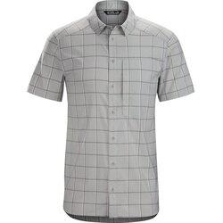 Arcteryx Riel Short Sleeve Shirt - Men's
