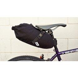 Road Runner Bags The Sleeper Bikepacking Saddle Bag
