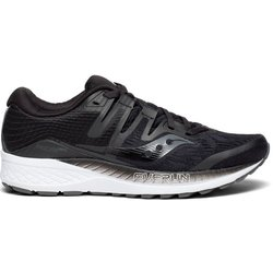 Saucony Ride ISO - (Wide Sizes Available) - Women's