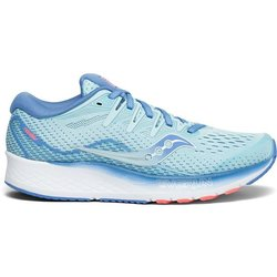 Saucony Ride ISO 2 - (Wide Sizes Available) - Women's
