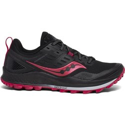Saucony Peregrine 10 - (Wide Sizes Available) - Women's