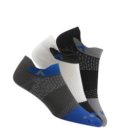 Wigwam Ensue 3 Pack Socks - Men's