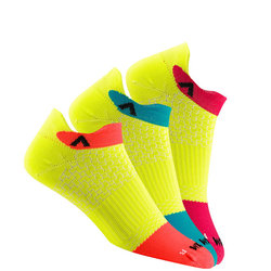 Wigwam Ensue 3 Pack Socks - Women's
