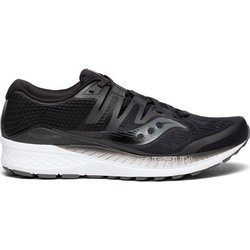 Saucony Ride ISO - (Wide Sizes Available) - Men's