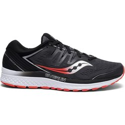 Saucony Guide ISO 2 (Wide Sizes Available) - Men's