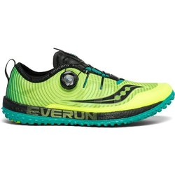 Saucony Switchback ISO - Men's