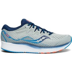 Saucony Ride ISO 2 - (Wide Sizes Avaialble) - Men's
