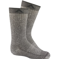 Wigwam Merino Comfort Hiker 2 Pack Socks - Jr.