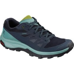 Salomon Outline GTX (Available in Wide Width) - Women's