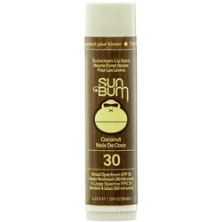 Sun Bum Sunscreen Lip Balm SPF 30 - Coconut