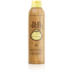 Sun Bum Original Sunscreen Spray - SPF 50 - 6oz/177ml