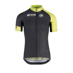 Assos Short Sleeve GTN Pro Training Jersey - Men's