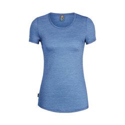 Icebreaker Cool-Lite™ Sphere Short Sleeve Low Crewe - Women's