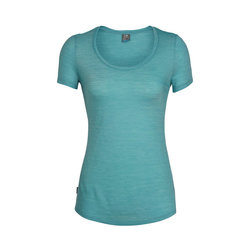 Icebreaker Cool-Lite™ Sphere Short Sleeve Scoop - Women's
