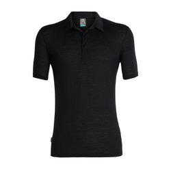 Icebreaker Cool-Lite™ Solace Short Sleeve Polo - Men's