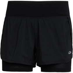 Icebreaker Impulse Training Shorts - Women's