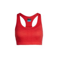Icebreaker Cool-Lite™ Meld Zone Sport Bra - Women's