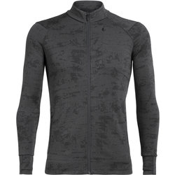 Icebreaker Away II Long Sleeve Zip - Men's