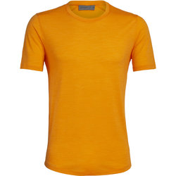 Icebreaker Sphere Short Sleeve Crewe - Men's