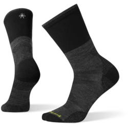 Smartwool PhD Pro Approach Crew - Men's