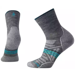 Smartwool PhD Outdoor Light Mid-Crew - Women's