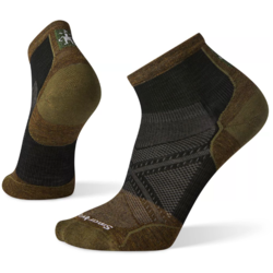 Smartwool PhD Cycle Ultra Light Pattern Mini - Men's