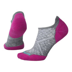 Smartwool PhD Run Light Elite Micro - Women's