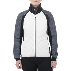 Swix Menali Ultra Insulated Quilted Jacket - Women's