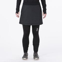 Swix Menali Ultra Insulated Quilted Skirt - Women's