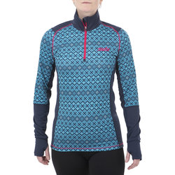 Swix Myrene Half-Zip Nordic Sweater - Women's