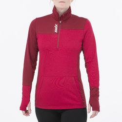 Swix Nybo Half-Zip Sweater - Women's