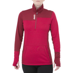 Swix Nybo Half-Zip Sweater - Women's