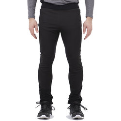Swix Delda Light Softshell Tight Pants - Men's
