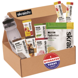 Skratch Labs Skratch Labs - Sampler Box *ONLINE ONLY*