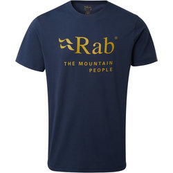 Rab Stance Mountain SS Tee - Men's