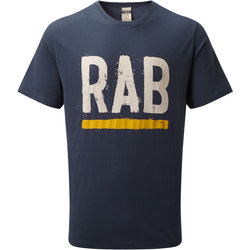 Rab Stance Paint SS Tee - Men's