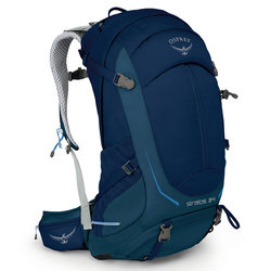 Osprey Stratos 34 Pack - Men's