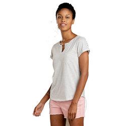 Toad & Co. Sambasta Short Sleeve Tee - Women's