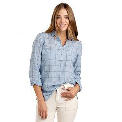 Toad & Co. Indigo Ridge Long Sleeve Shirt - Women's