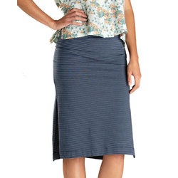 Toad & Co. Samba Paseo Midi Skirt - Women's